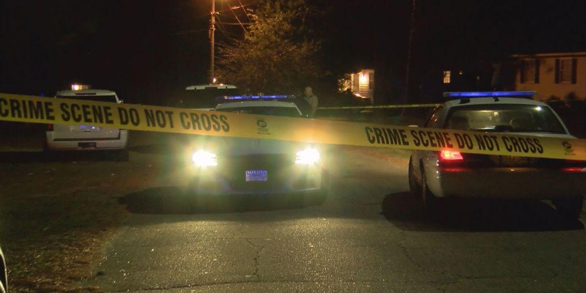 Officials identify Valdosta murder victim