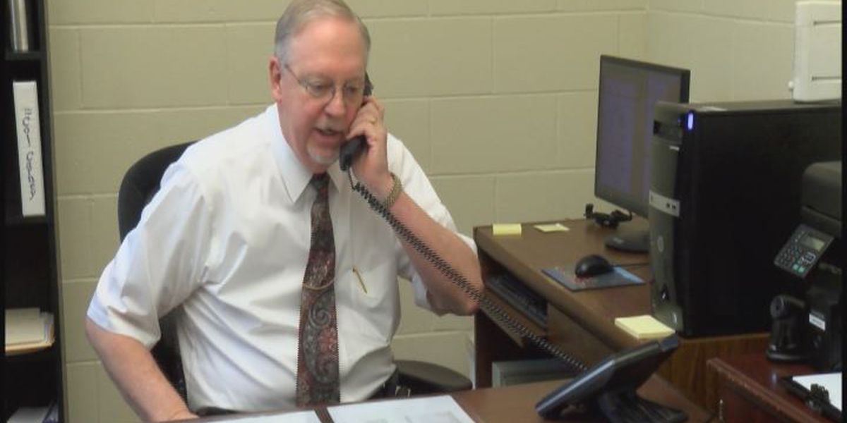 Americus police chief excited to get to work