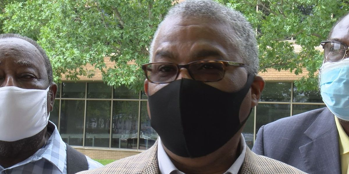 Albany pastor discusses future during pandemic