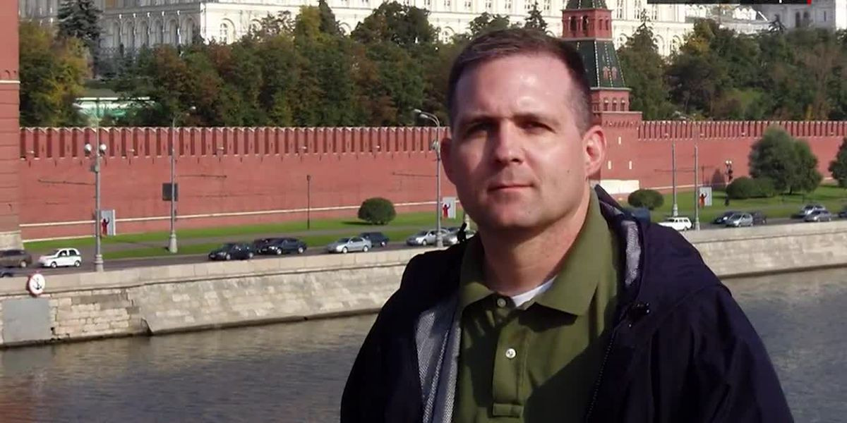 Russia: Too early to consider exchange of US spy suspect