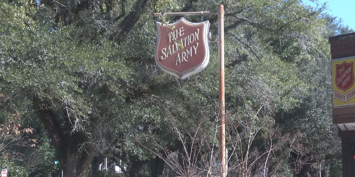 Volunteers to put on benefit concert for Salvation Army