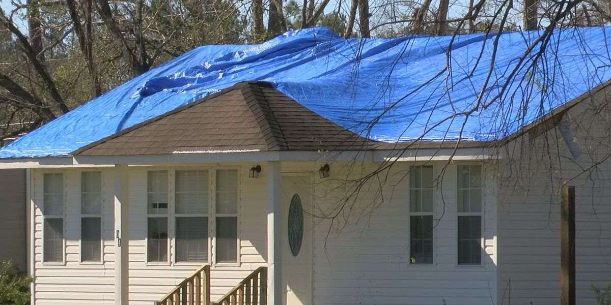 Moultrie police want the public to watch for contractor fraud