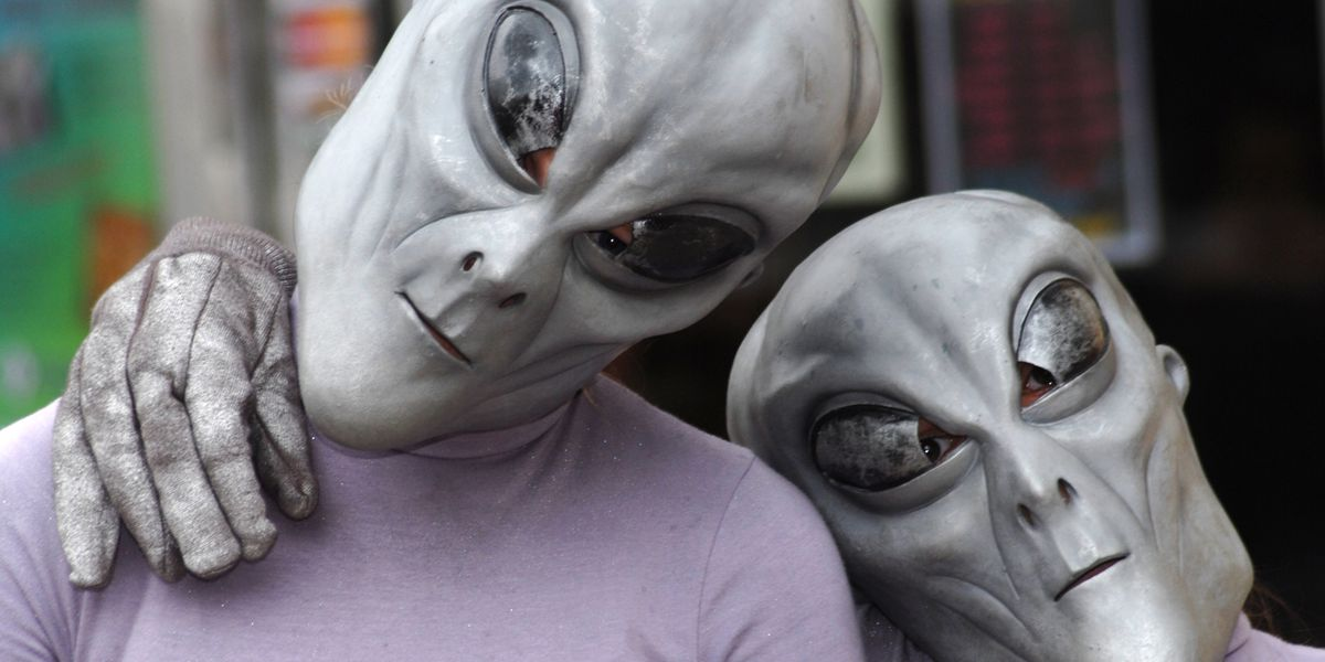Military warns alien hunters not to storm Area 51