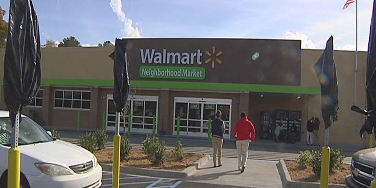 Walmart Neighborhood Market to open Dec. 10