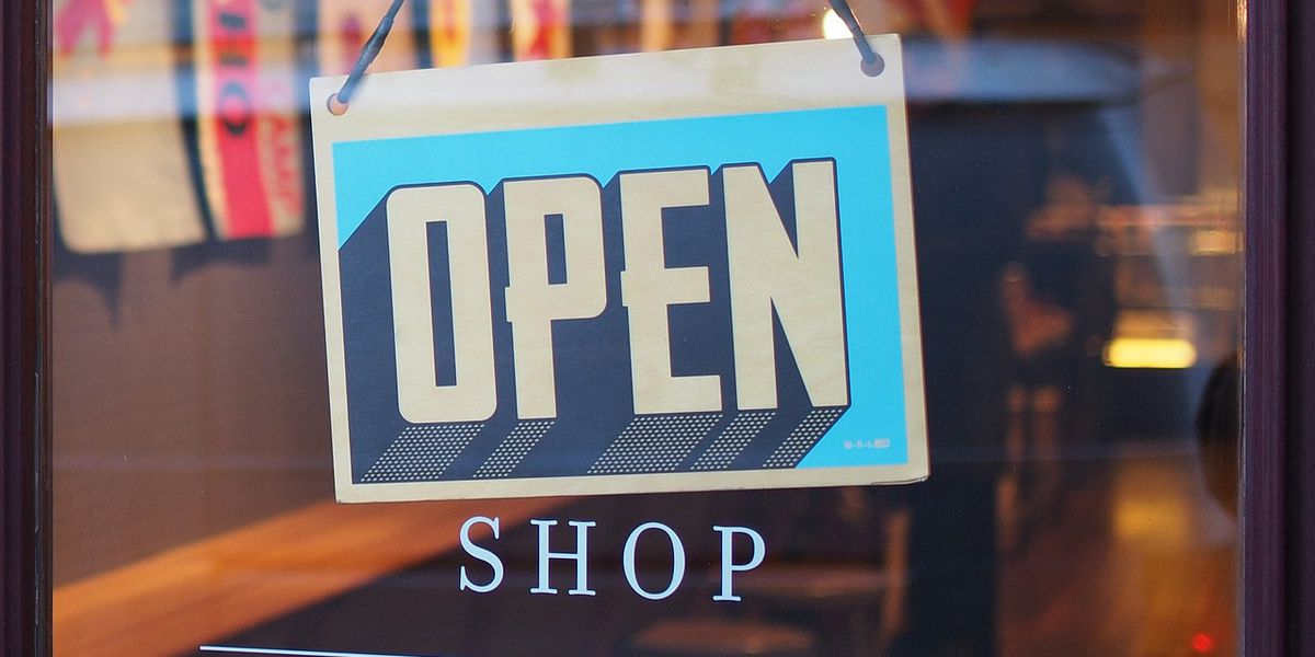 LIST: Open businesses following Hurricane Michael