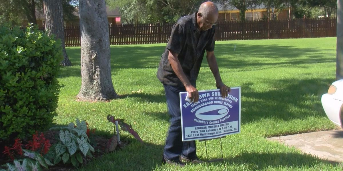 Crimewatch: Residents want better turnout at neighborhood watch meetings