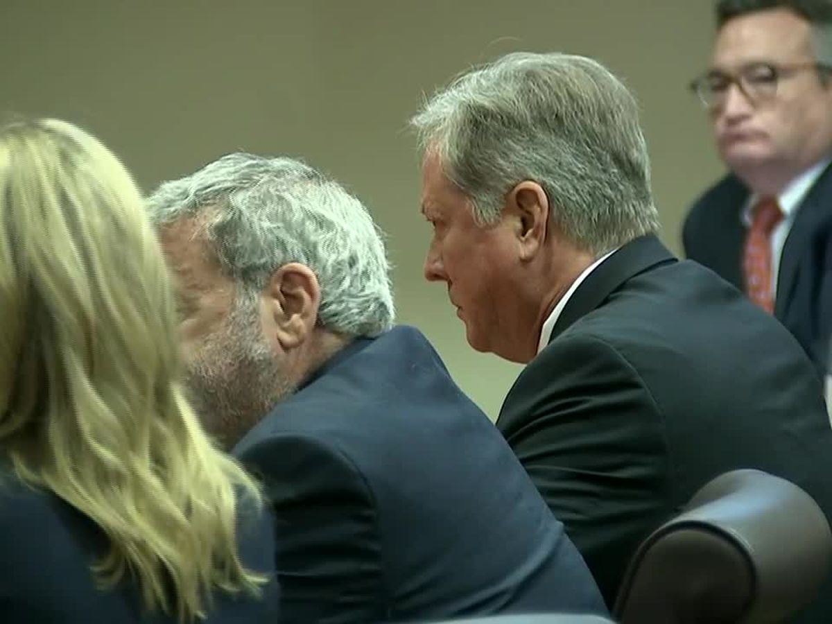 Officer who shot naked man in Georgia found not guilty