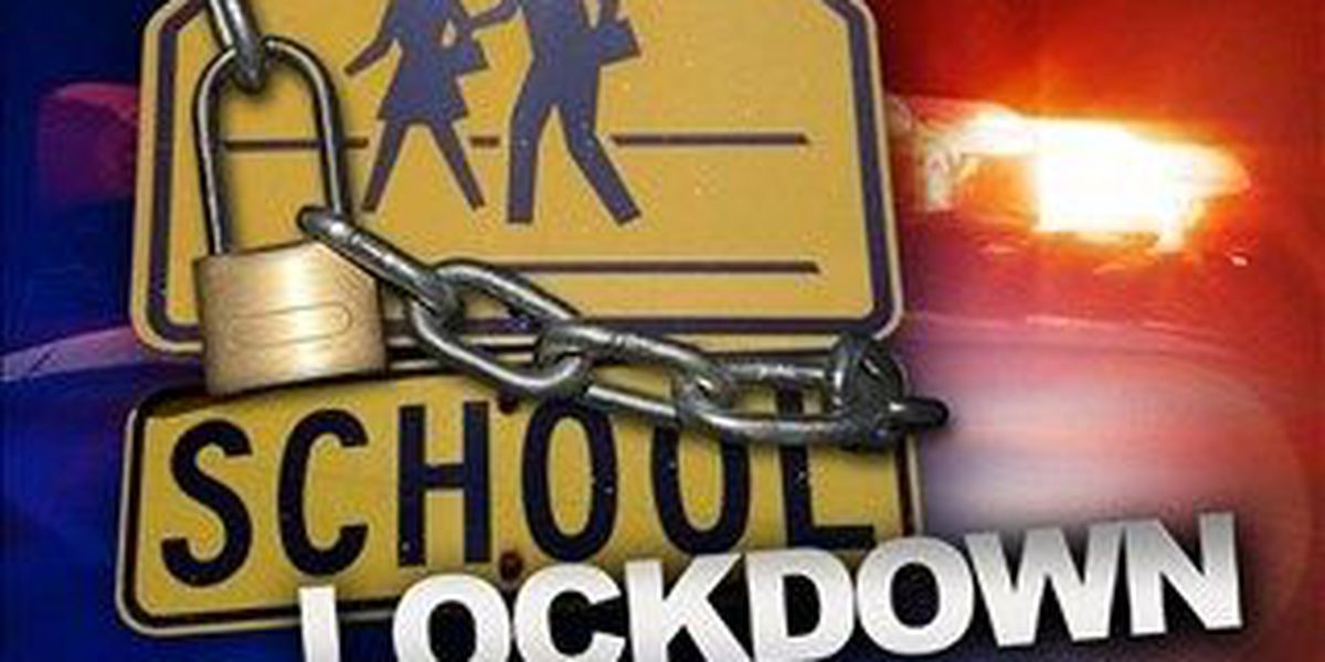 Lock down lifted at Calhoun Co. Elementary
