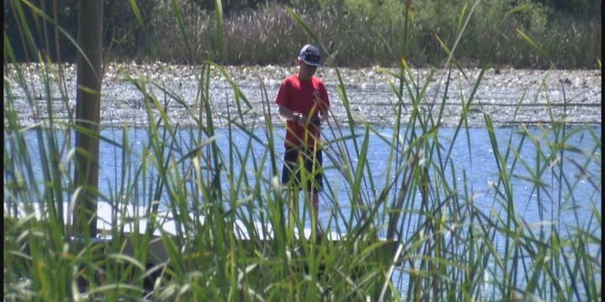 Lake Seminole Festival kicks off this Saturday