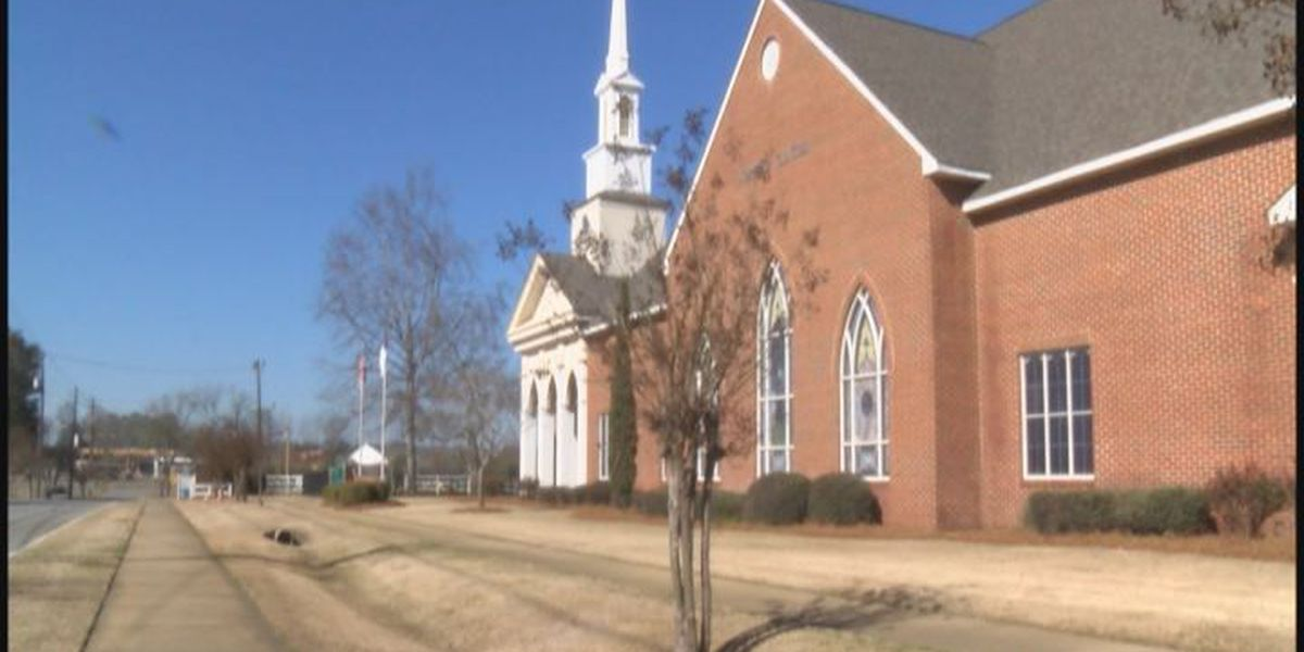 First Baptist Church of Leesburg warns of scam