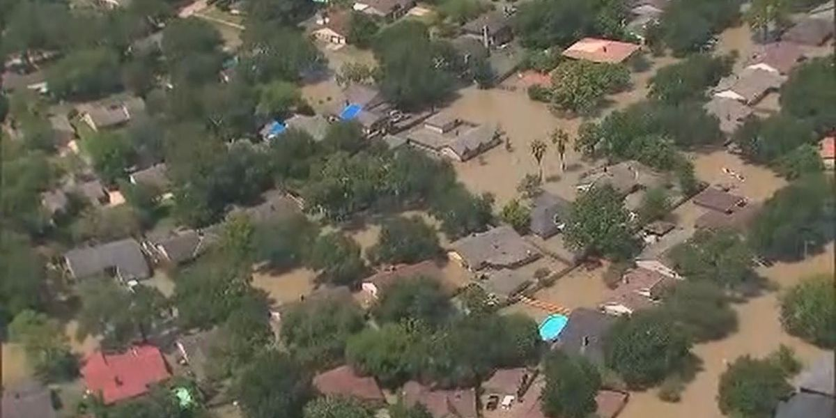 SWGA Red Cross helps with Harvey, prepares for Irma