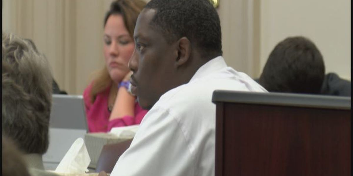 Retrial underway for man charged in brutal stabbing