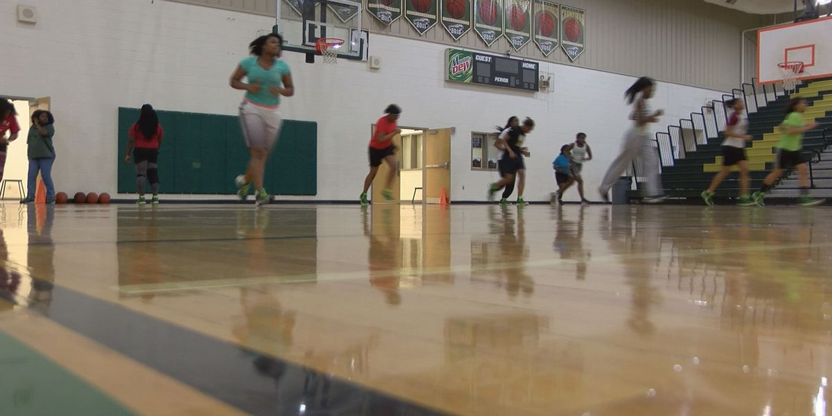 Lady Greenwave not thinking about underdog role