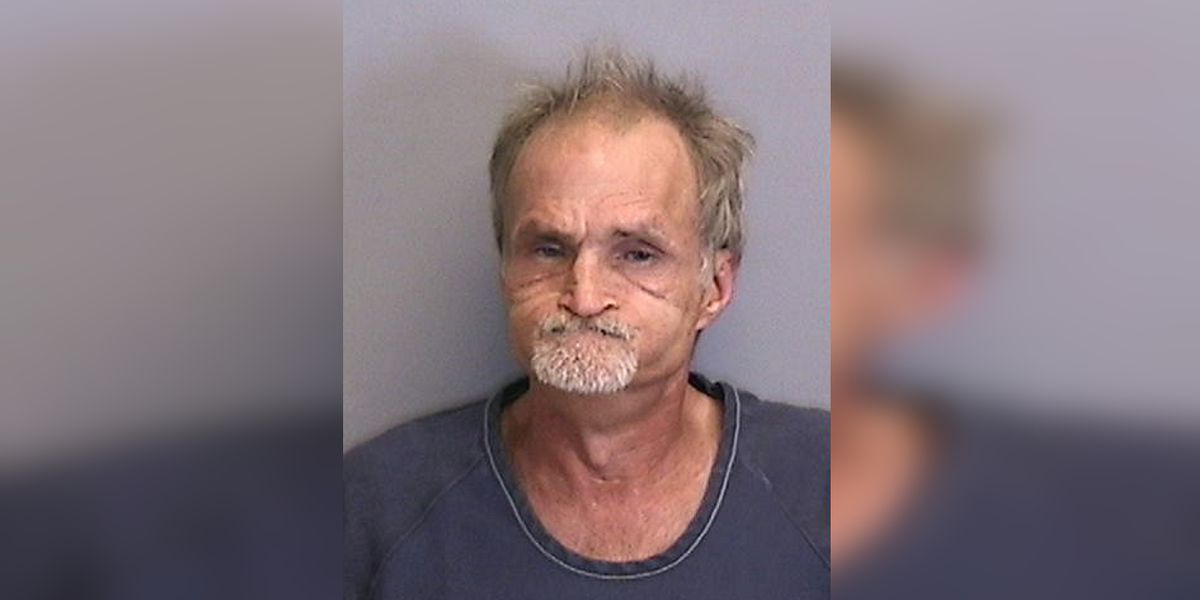 "Deputies say intoxicated man threatened to ""kill every single one of you cops"""