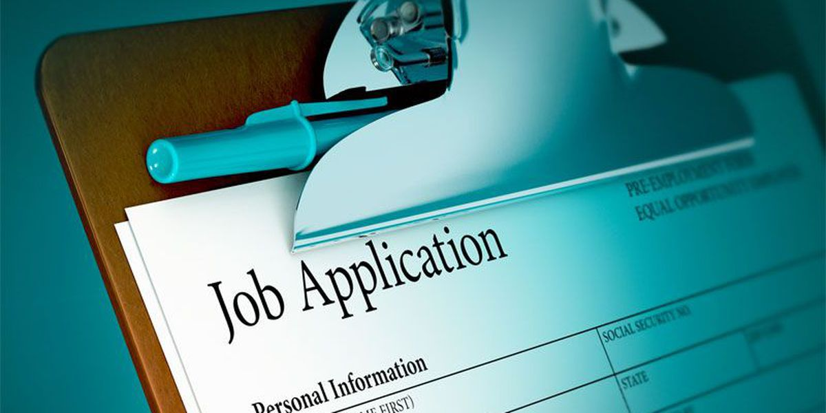 Job openings surge, but employers don't hire