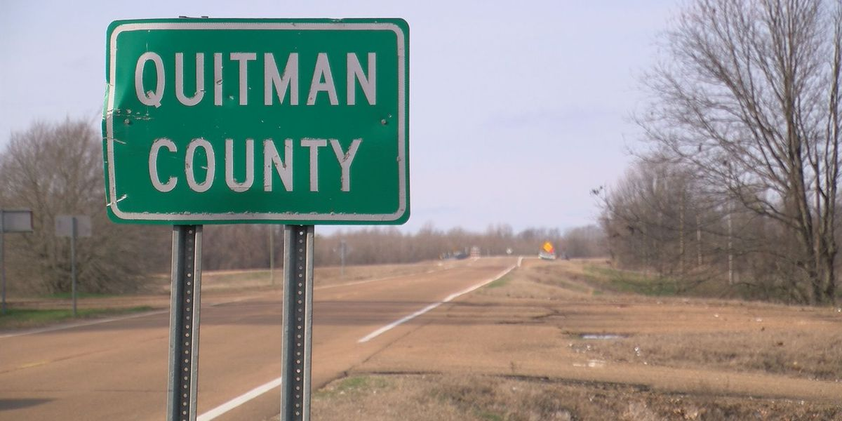 Quitman County beginning nightly curfew