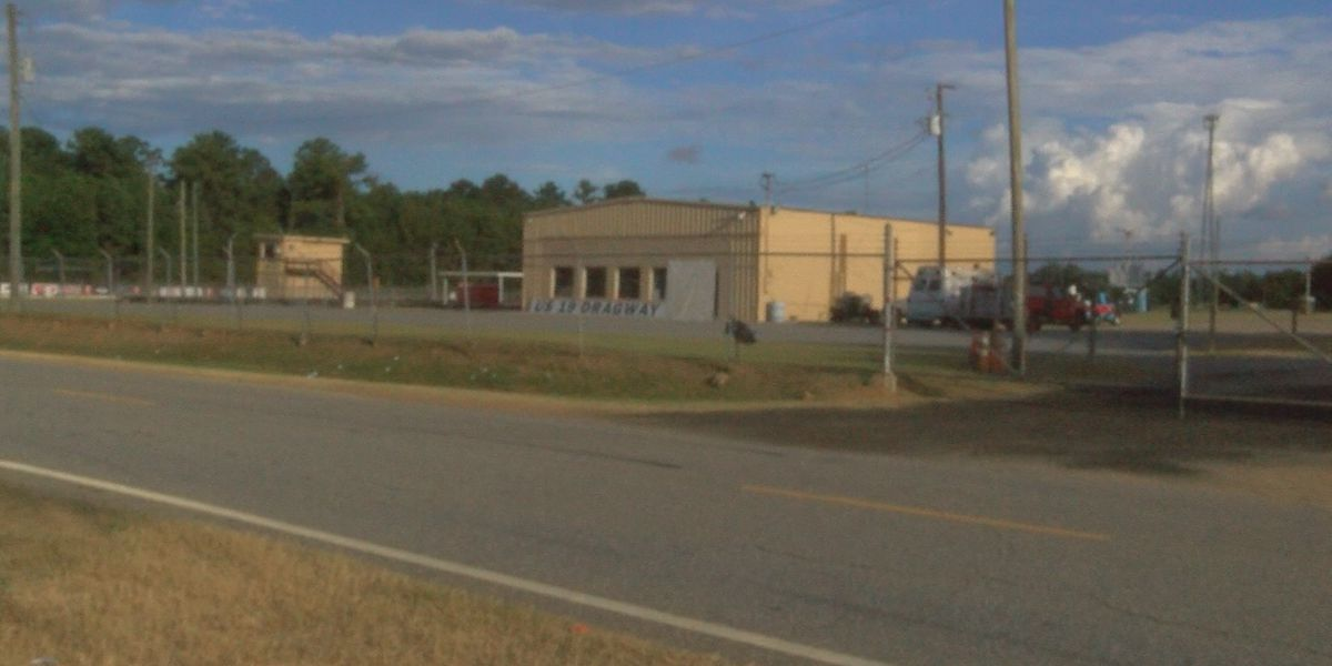 Dougherty Co. sheriff issues cease and desist to U.S. 19 Dragway