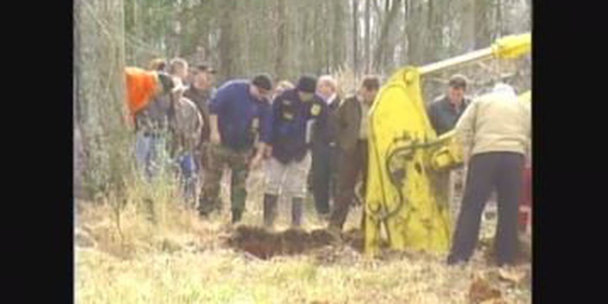 Oxygen TV show, 'Buried in the Backyard' features an Opelika murder case