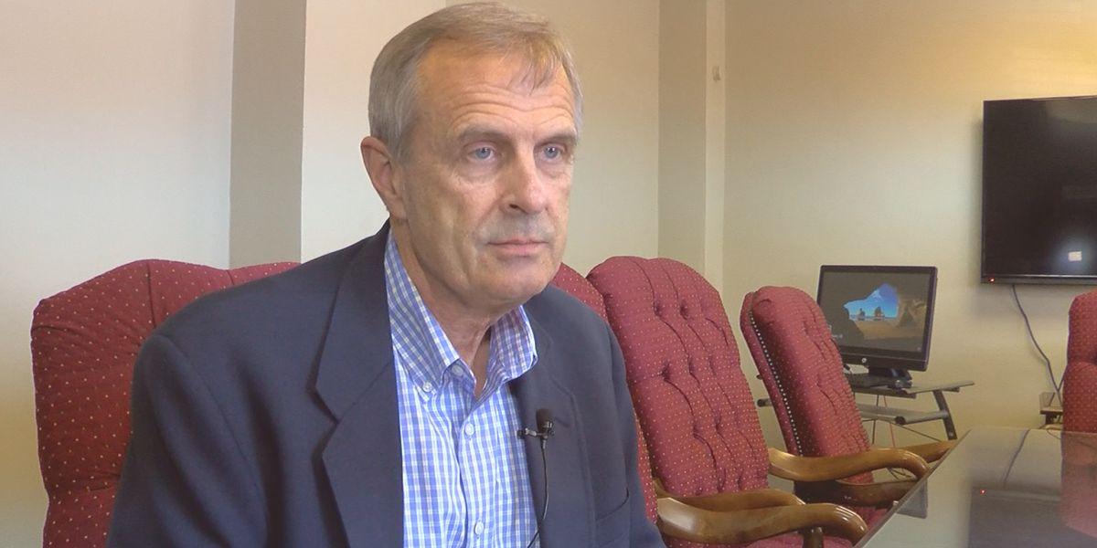 Health official: Ga. hospitals see decrease in COVID-19 patients