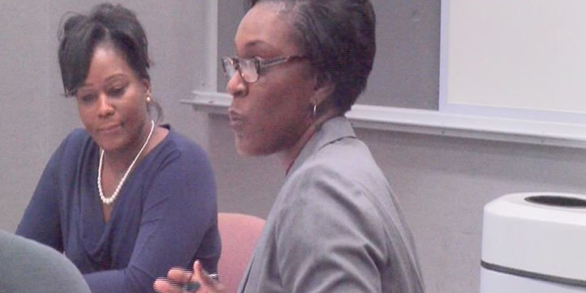 Albany's new Downtown Manager attends first ADICA meeting