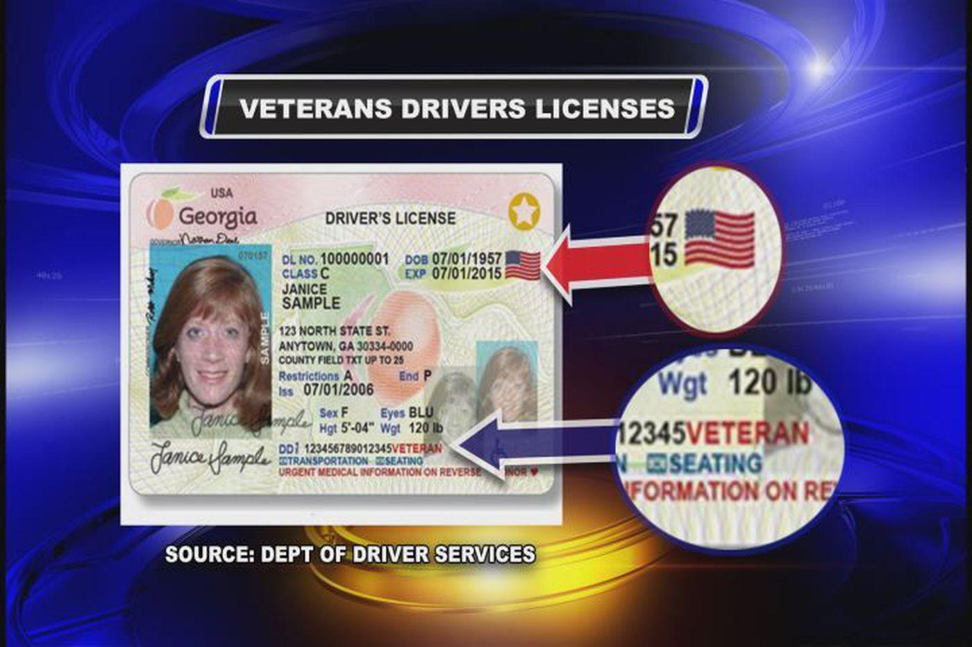 New georgia drivers license image — 2