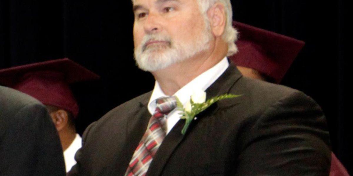 Dougherty High principal steps down