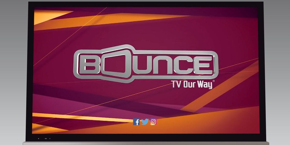 What channel is Bounce Albany on?