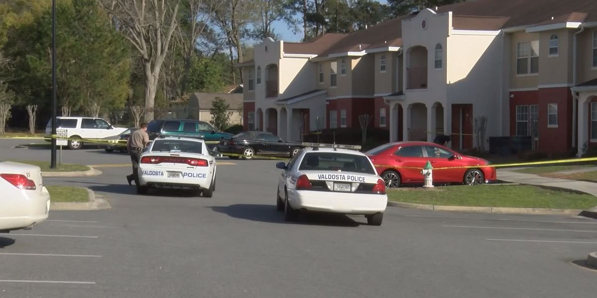 Officials continue to investigate Valdosta shooting