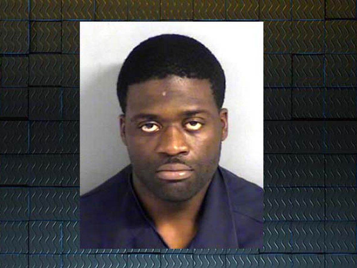 Man hides in Valdosta attic as officers try to arrest him