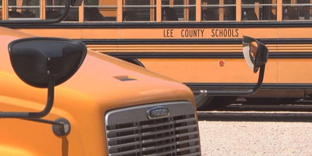 Lee Co. schools fight flu and illness outbreak