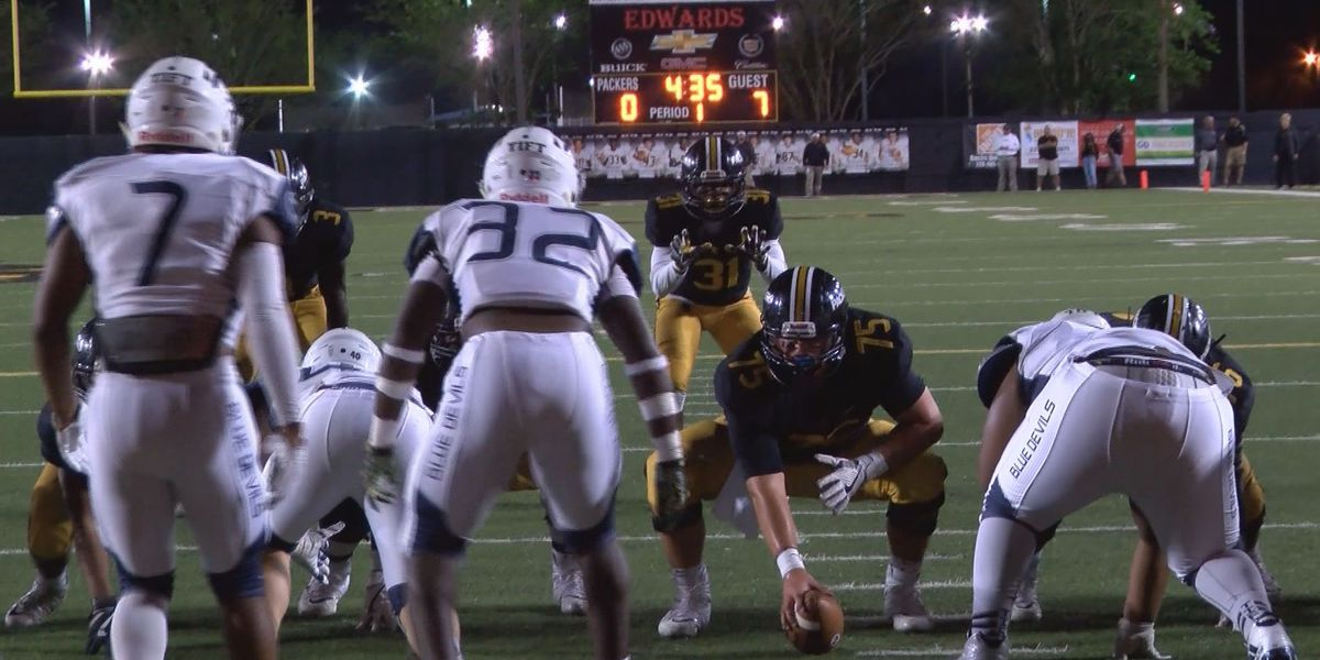 Game of the Week (10/26/18): Tift County host Colquitt County
