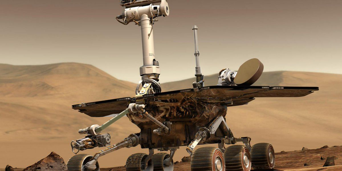 NASA's Mars rover is officially declared dead