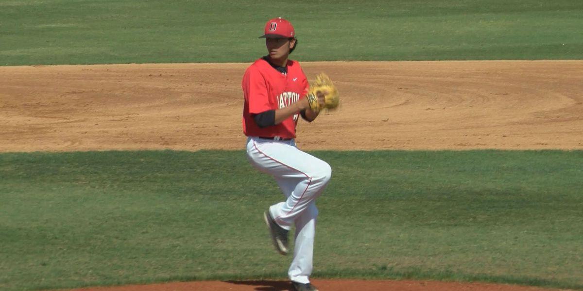 GCAA Baseball Tournament begins Wednesday