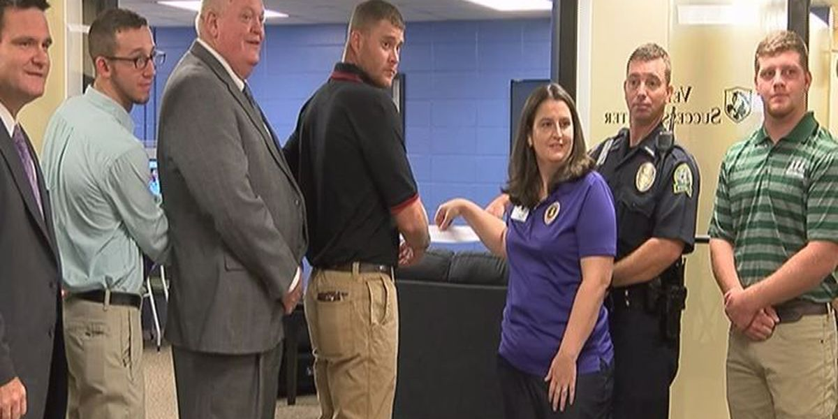 ABAC opens new Veteran Center