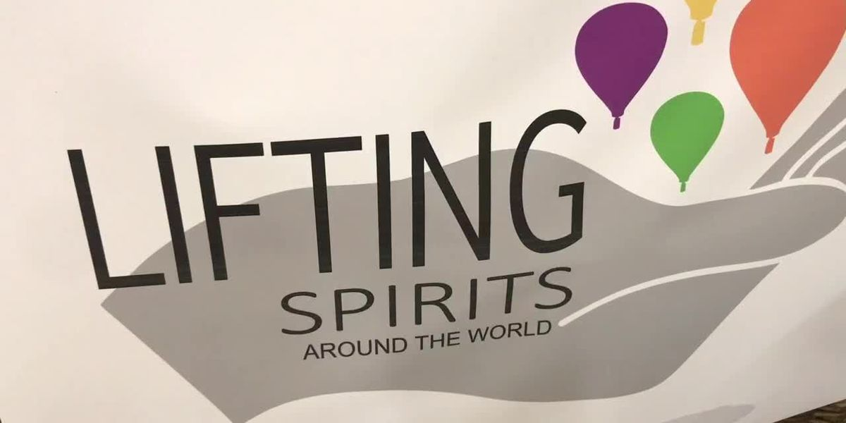 Cordele to host 'Lifting Spirits' hot air balloon event