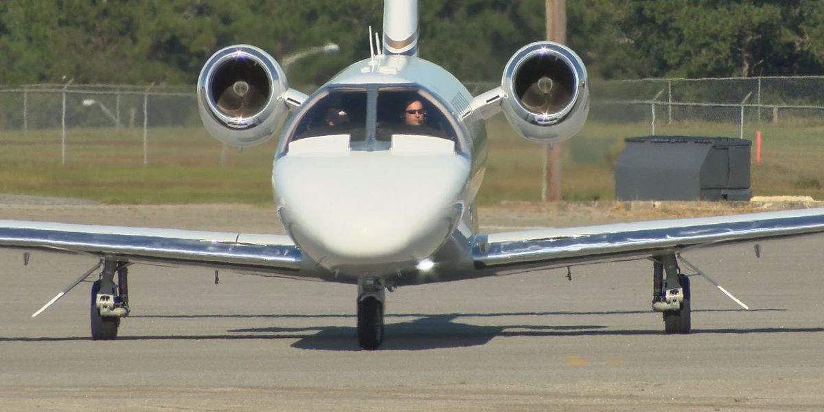 Albany Airport Aviation Commission discusses 5-year capital plan