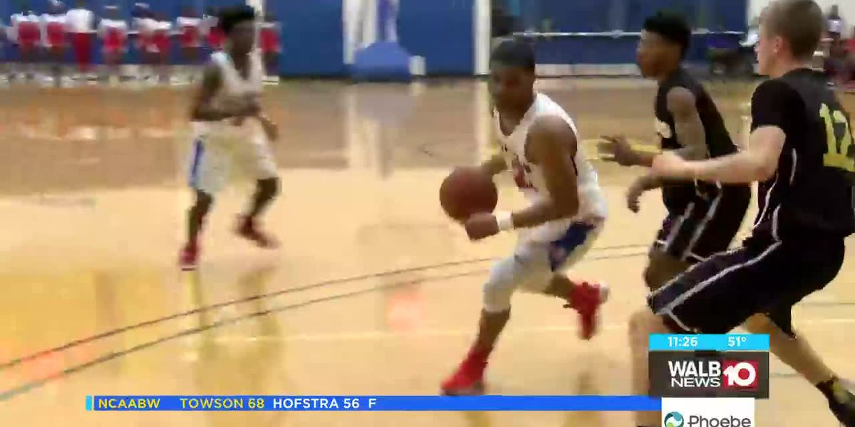 Friday night basketball highlights