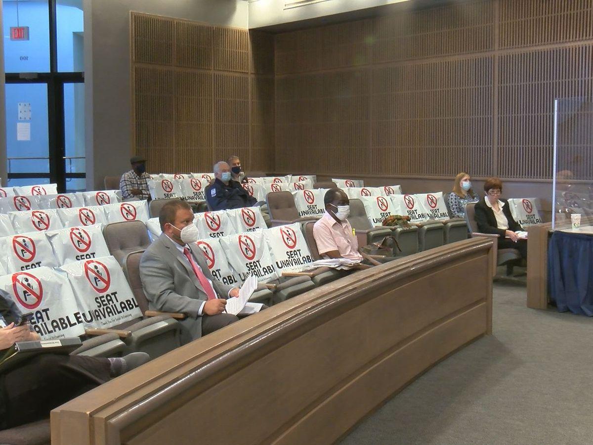Dougherty Co. commissioners consider employee bonuses