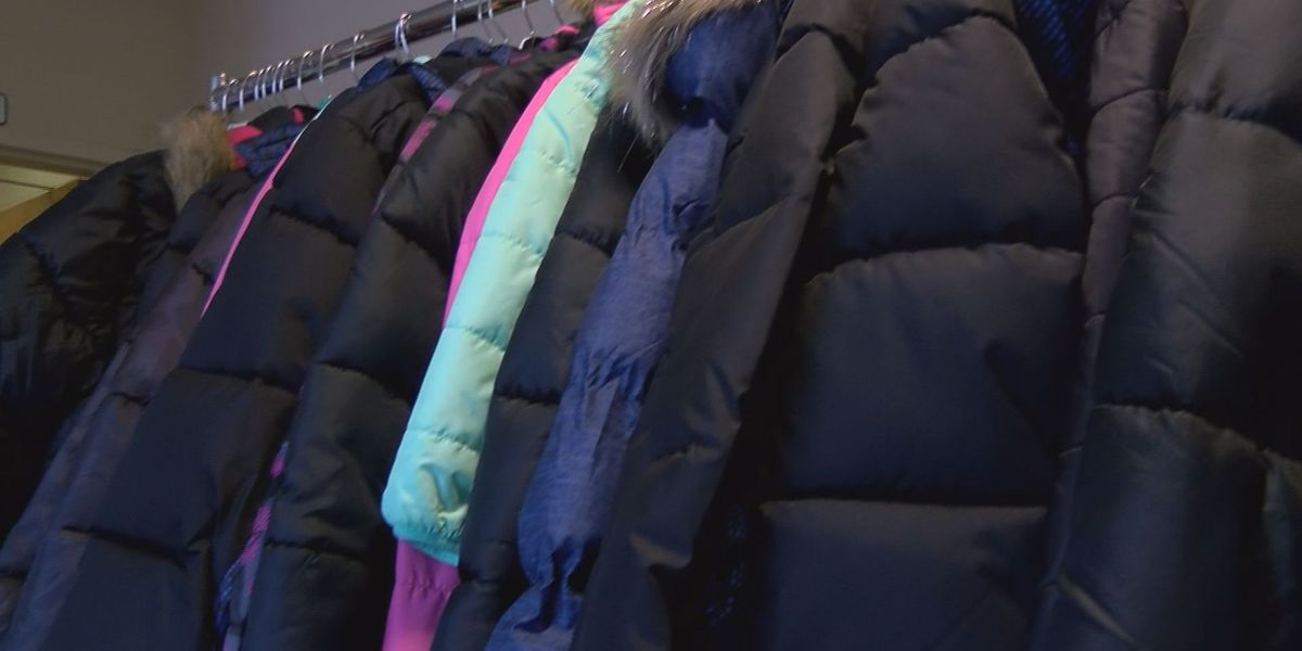 Albany Salvation Army aims to keep you warm in cold weather
