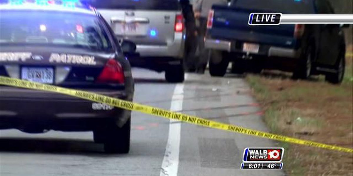 Woman dead after chase, shooting, crash