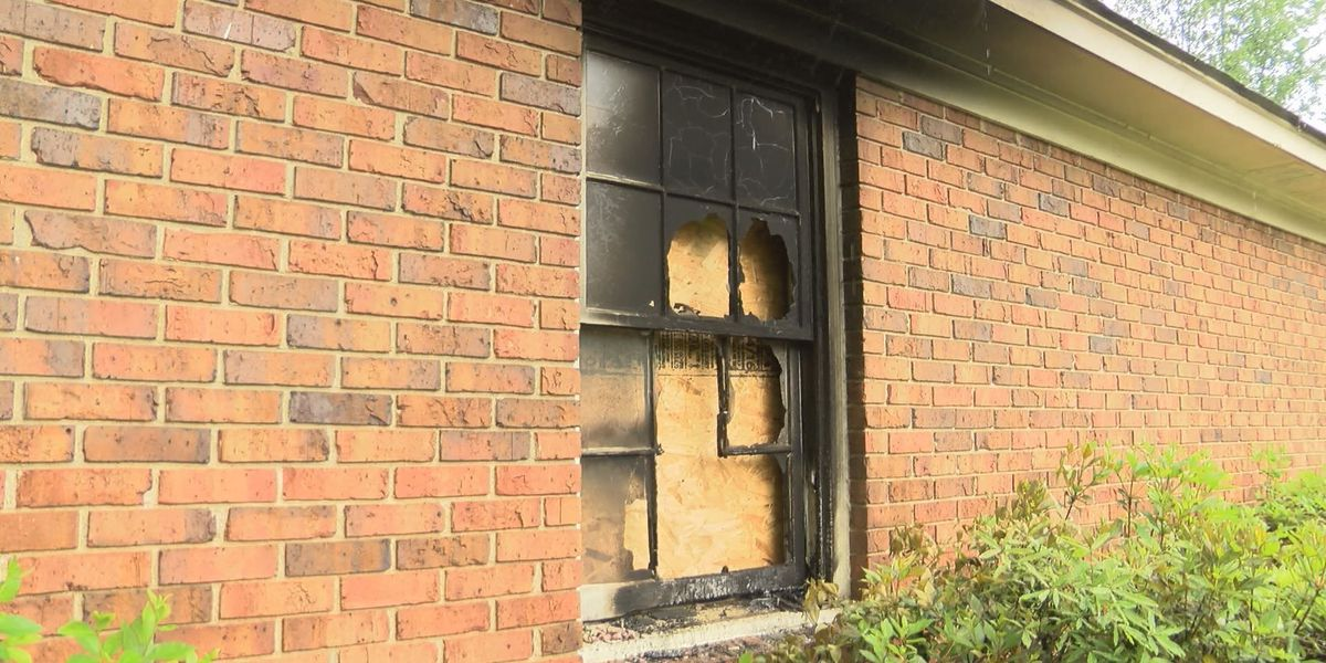 Firefighters investigate mystery behind fire at vacant home