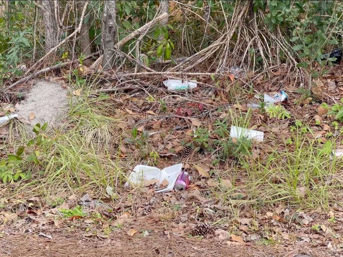 Valdosta announces monthly hot spot community cleanup program