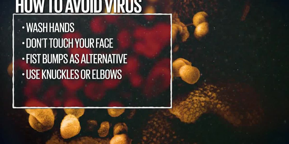 How you can prepare for the coronavirus