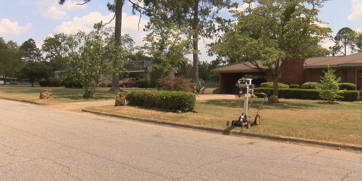 Possible changes in the millage rate could affect property taxes in Dougherty Co.