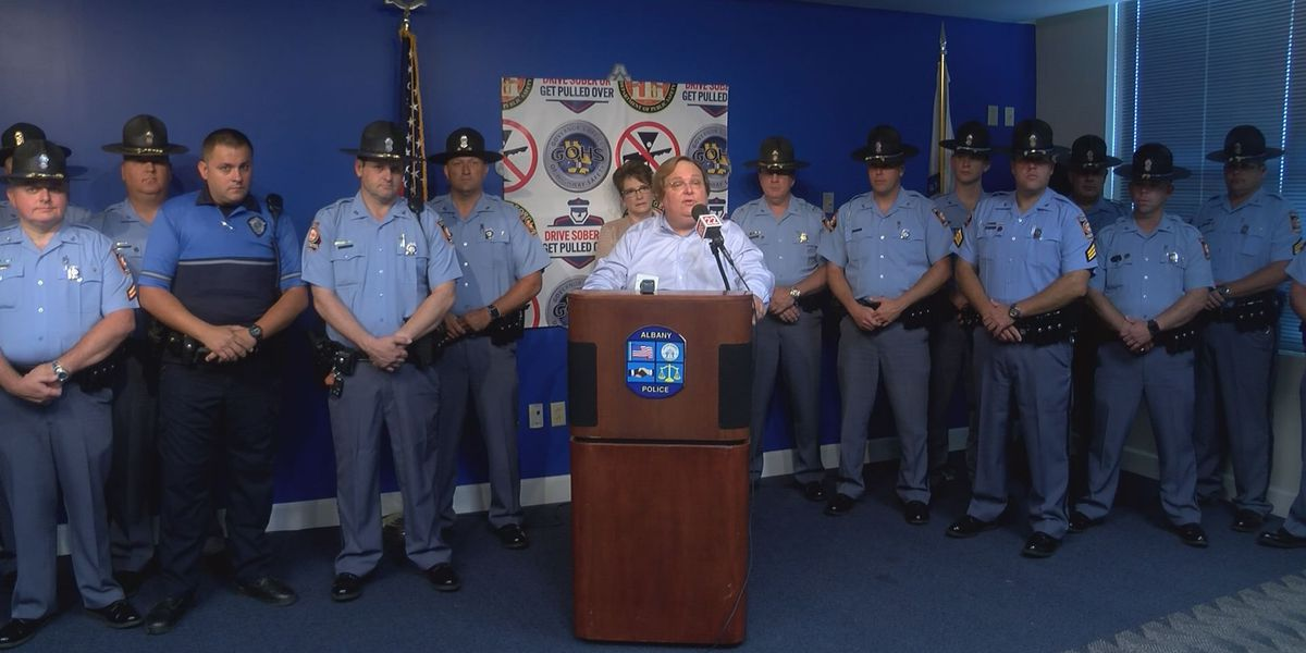Independence Day weekend brings patrols, new DUI law