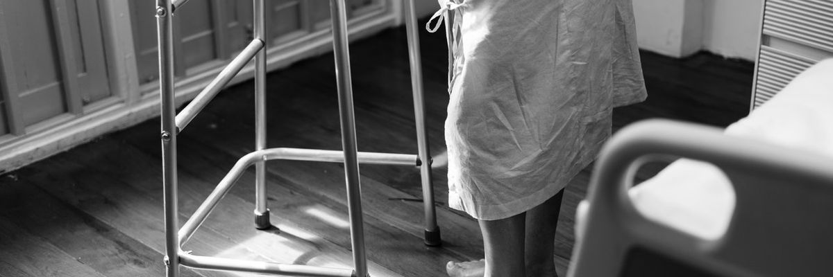 Safe and Sound: Elder abuse victims' rights