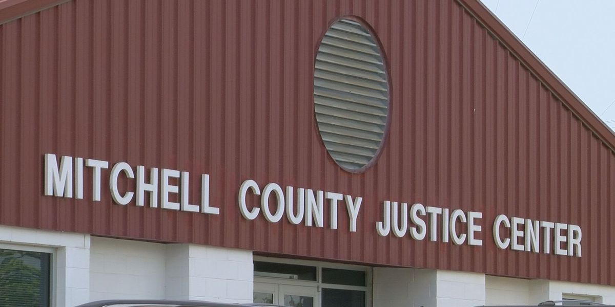 Mitchell County Sheriff's Office increases safety precautions amid COVID-19