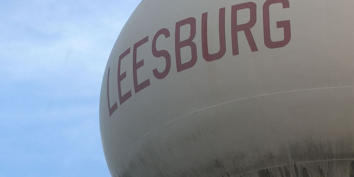 Leesburg pumps millions into water system renovations