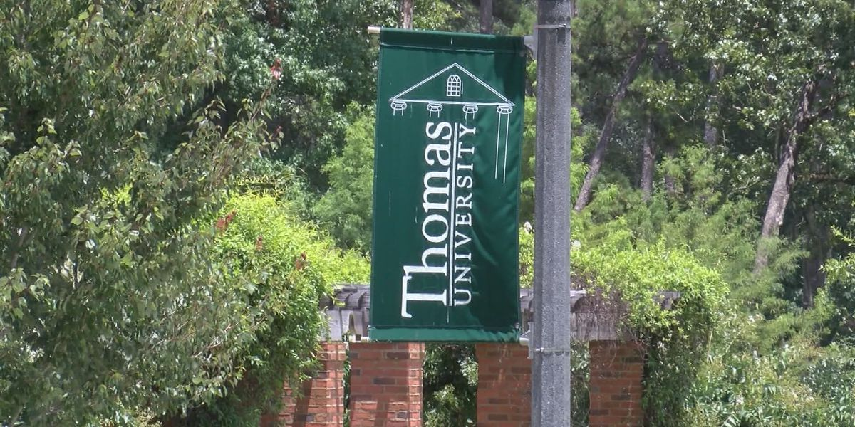 New scholarships offered to students at Thomas University