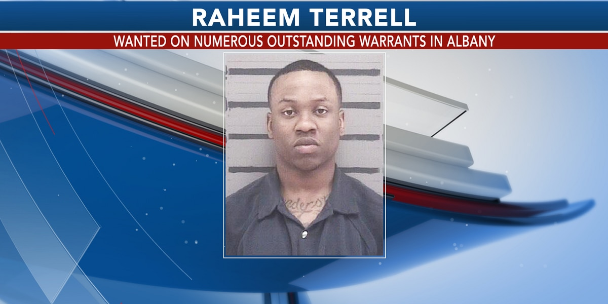 APD: Man wanted on numerous outstanding warrants